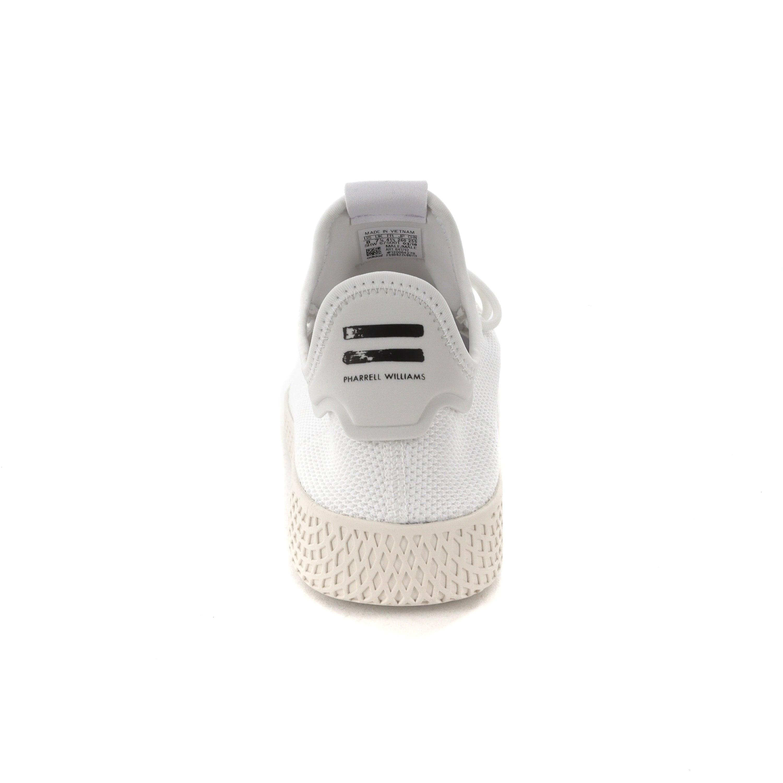 Originals Pharrell Williams Tennis HU Shoe WhiteWhite