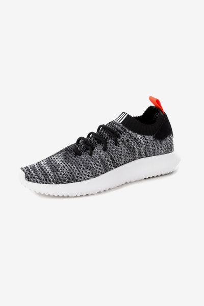 Adidas Tubular Shadow Primeknit Black/White