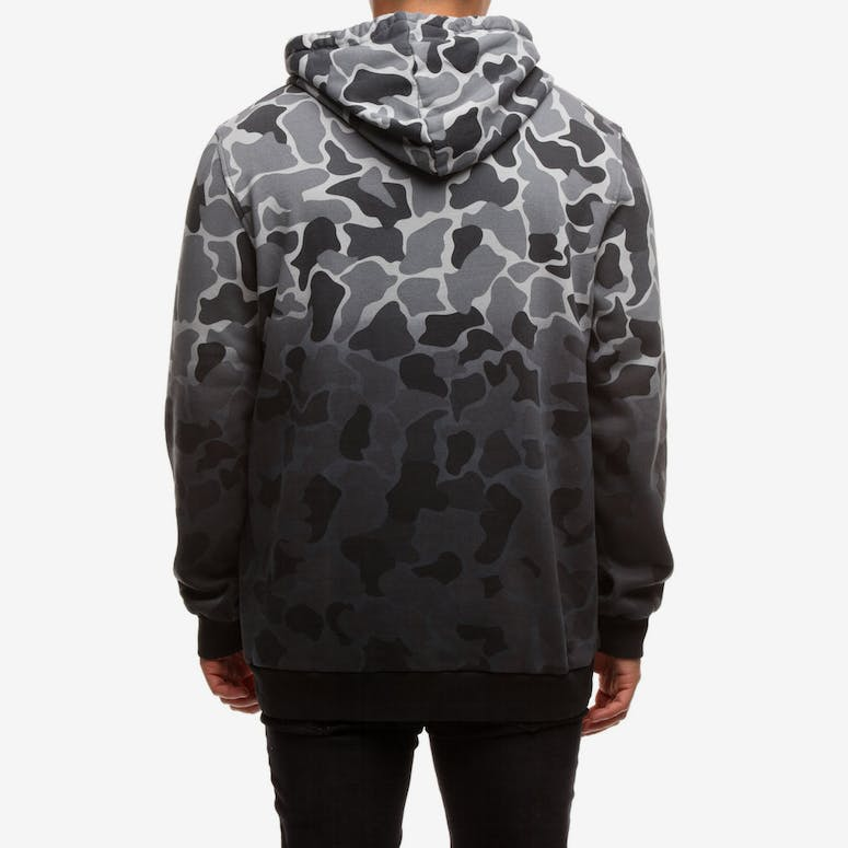 Adidas Camouflage Dip-Dyed Hoodie Multi-Coloured – Culture Kings NZ fdf63e8be3