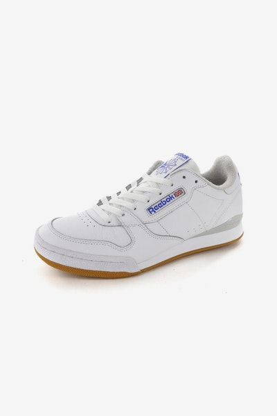 REEBOK PHASE 1 MU WHITE/GREY/BLUE