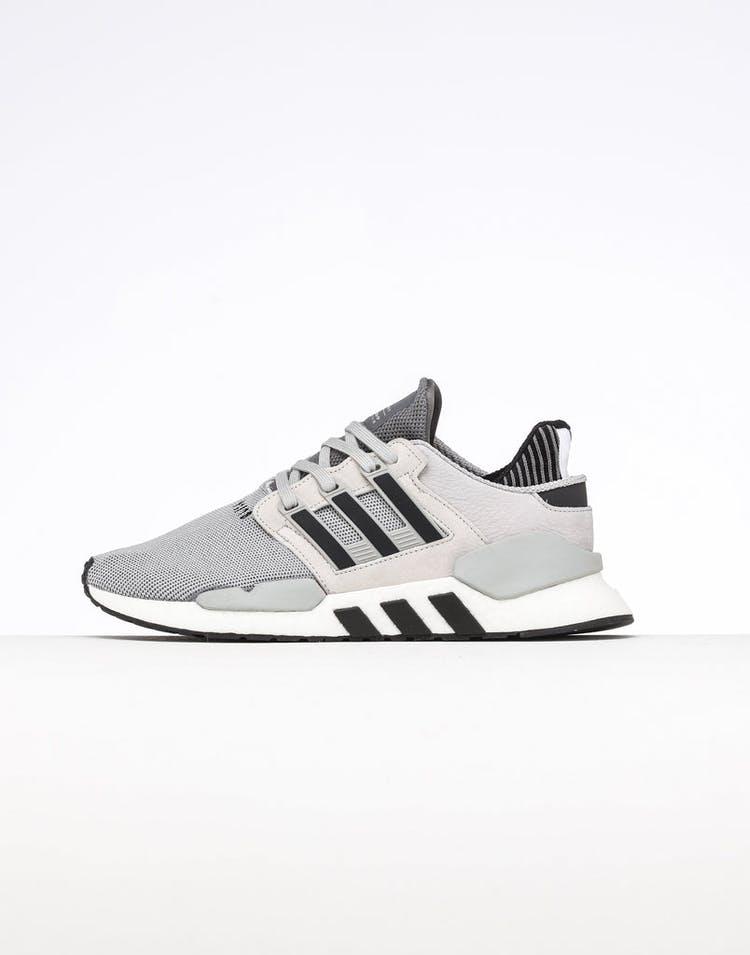 more photos cbfea 23d76 Adidas EQT Support EQT Support 91/18 Grey/Black