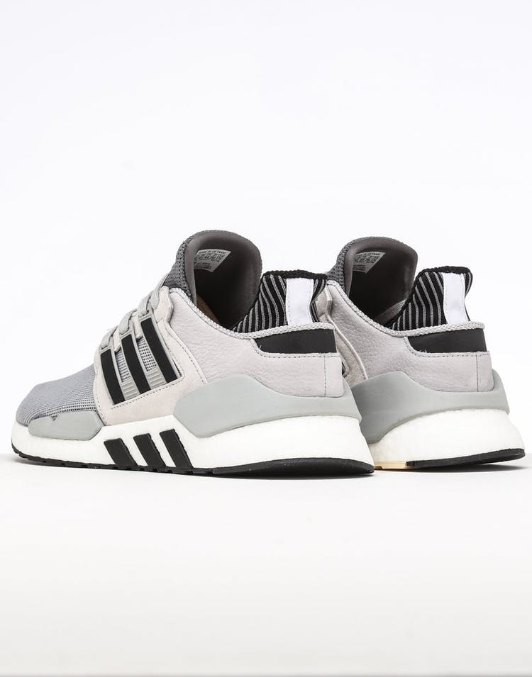 more photos f59a3 b0614 Adidas EQT Support EQT Support 91/18 Grey/Black