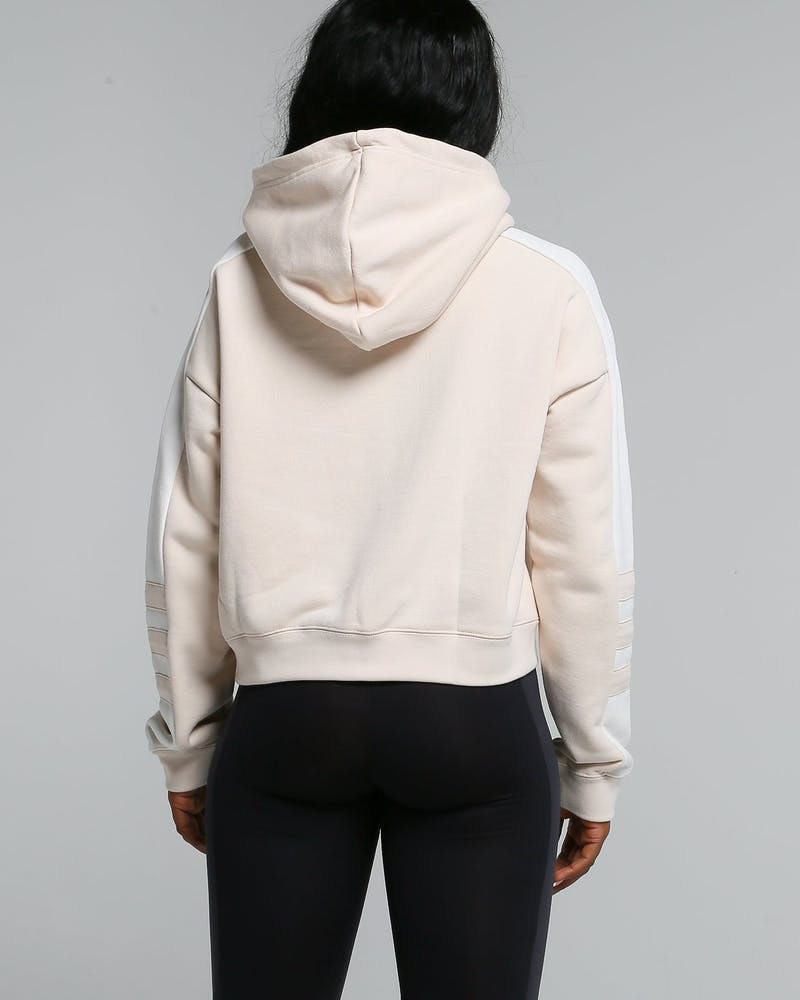 Adidas Originals Women's Sweatshirt Hood Linen