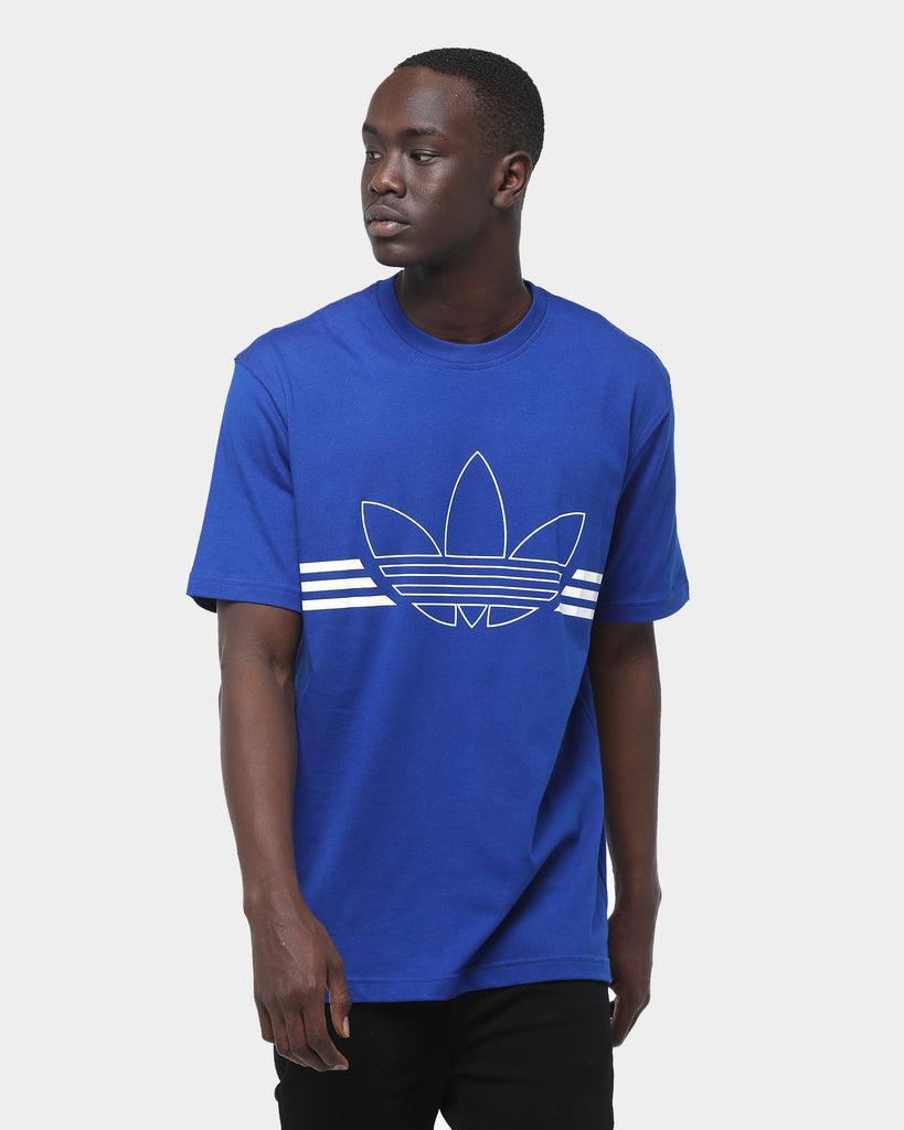 adidas Originals Mens SST Track Jacket Ash Blue