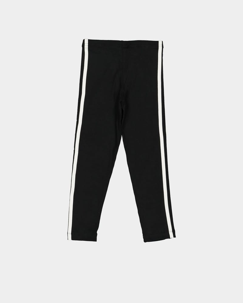 Adidas Kids Leggings Black/White