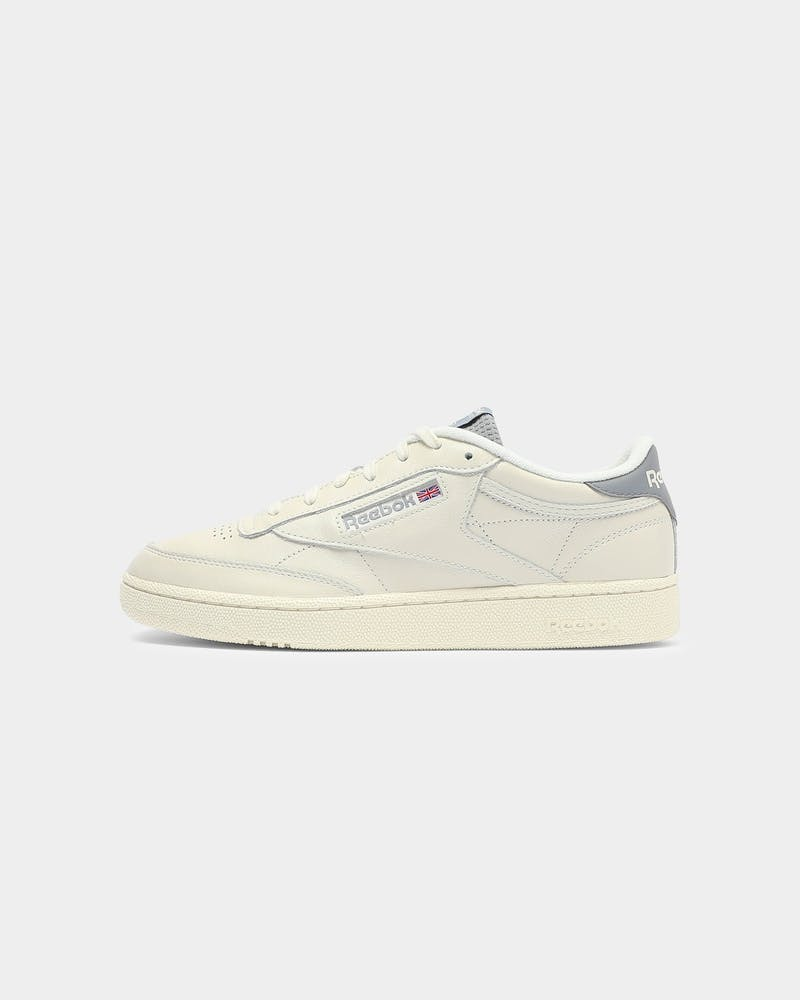 Reebok Club C 85 MU Chalk/Grey/Red