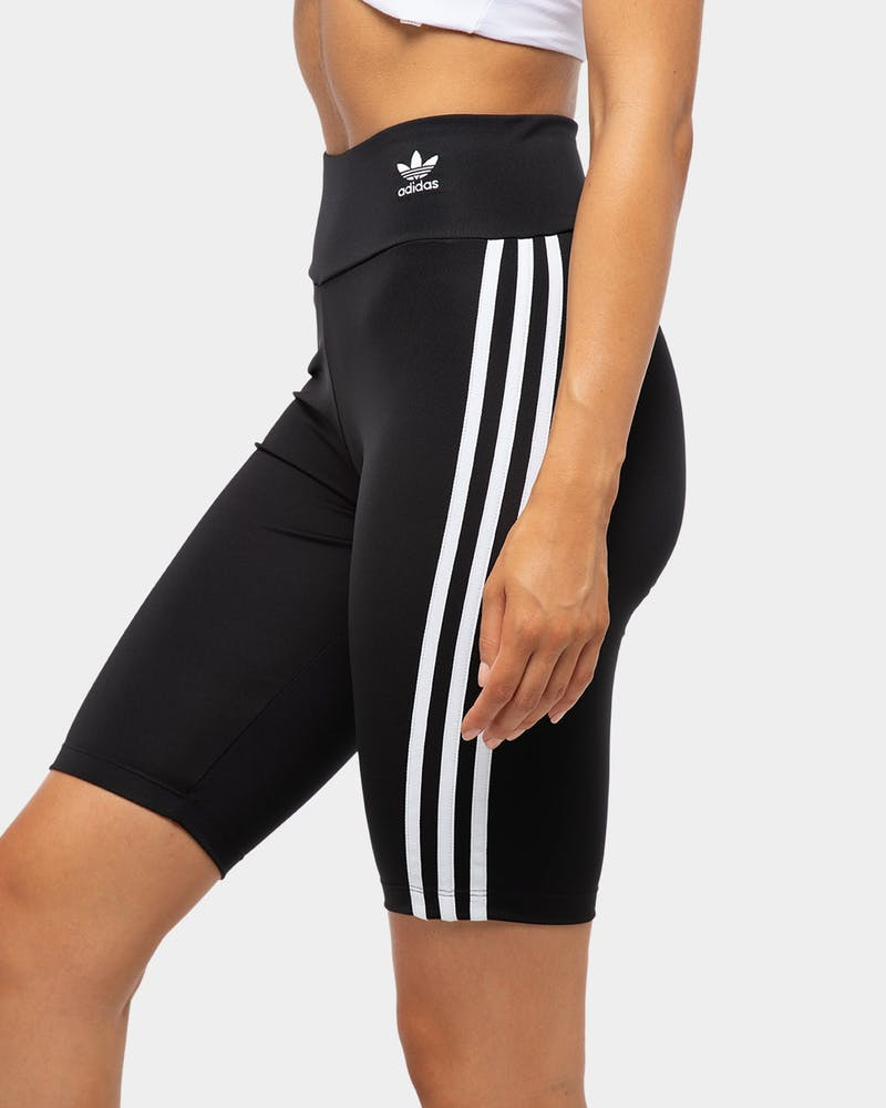 Adidas Women's Short Tight Black