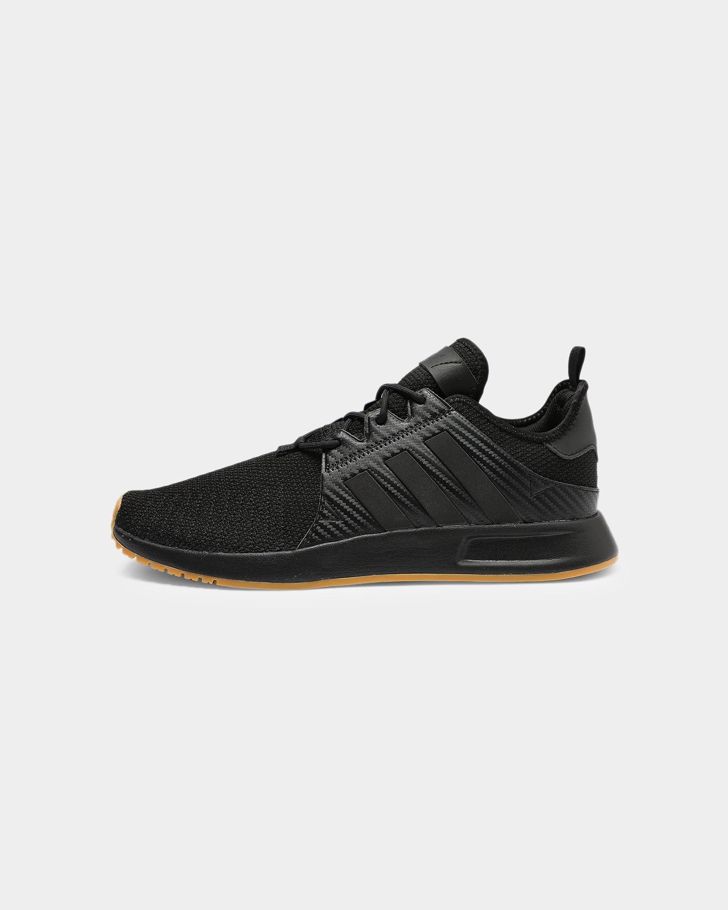 Adidas X_PLR Black/Gum | Culture Kings NZ