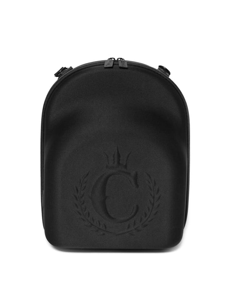 Culture Kings Cap Carrier 6pk Black/scarlet