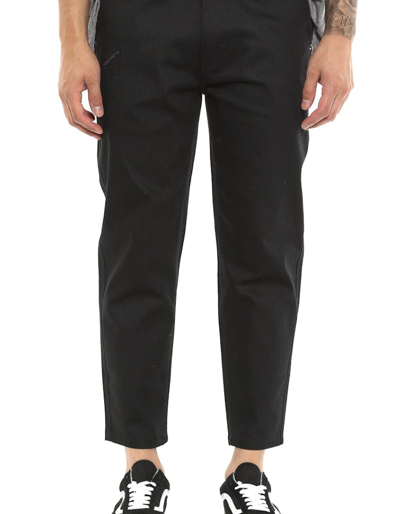 Publish Ankle Pant Black