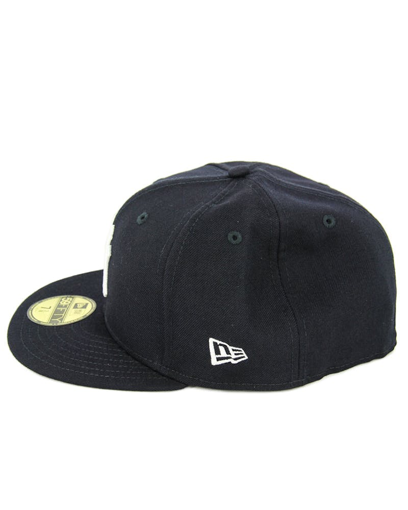 Yankees Fashion Fitted Navy/white/grey