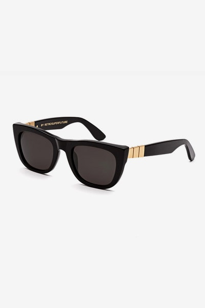 Super Hendrix Gals Gianni Black/gold