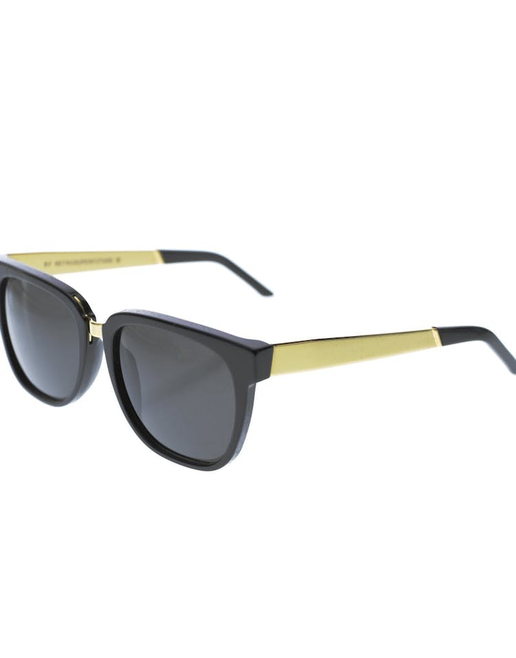Super Hendrix People Francis Black/gold