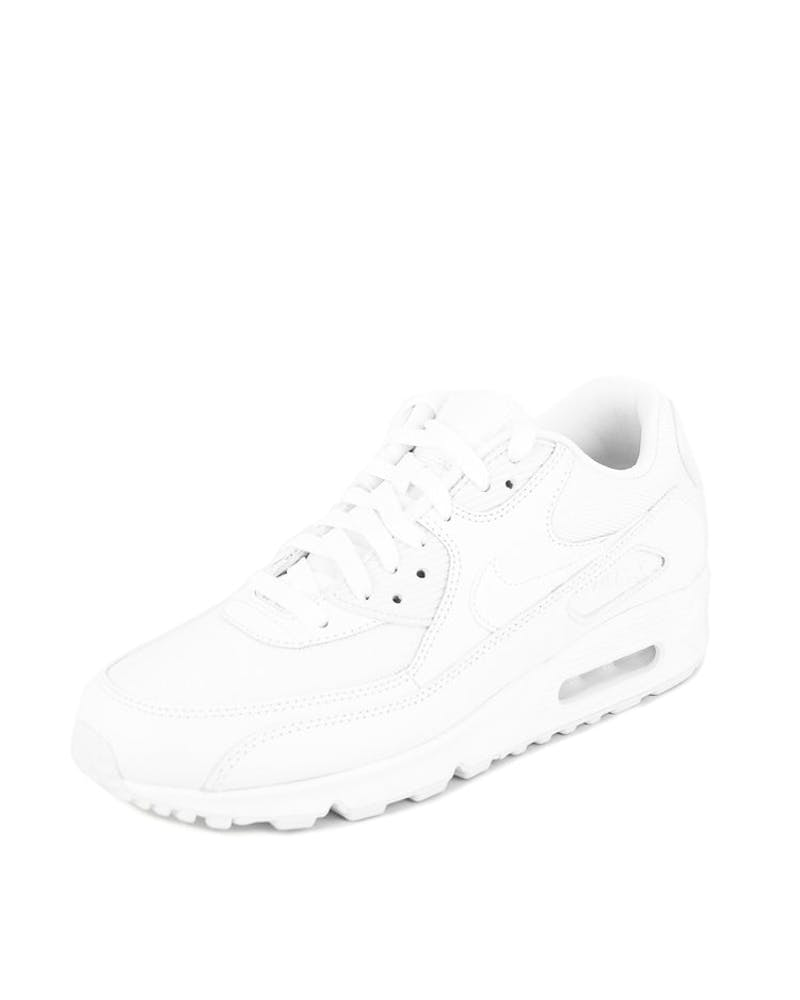 Nike Air Max 90 Essential White/white