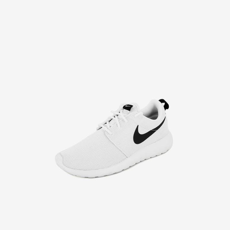 info for 5cccf f61d1 Nike Women s Nike Roshe One White black