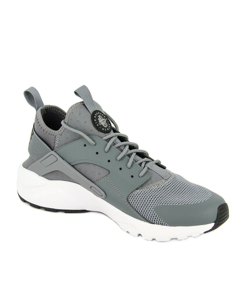 Nike Air Huarache Run Ultra Grey/white