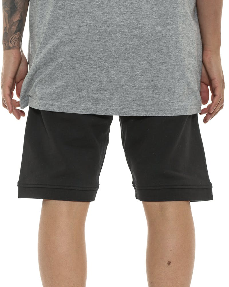 Carré Shift Short Black