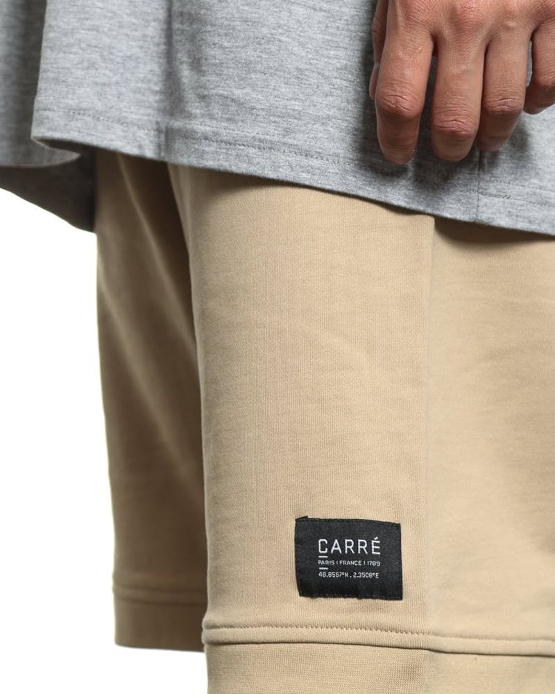 Carré Shift Short Stone