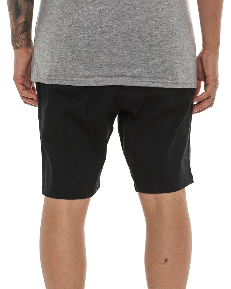 Carré Session Short Black