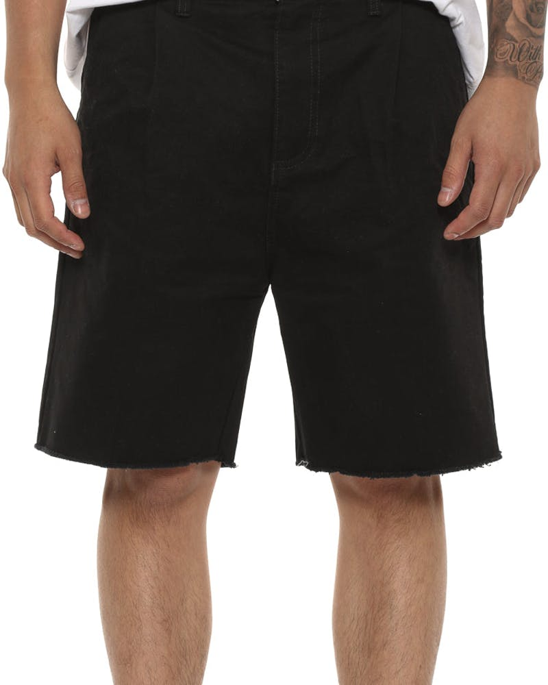 Thing Thing Heist Short Black