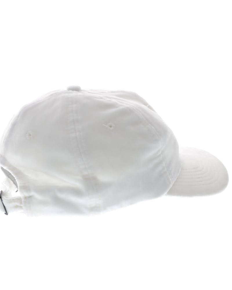 10 Deep Null & Void Roady Strapback White