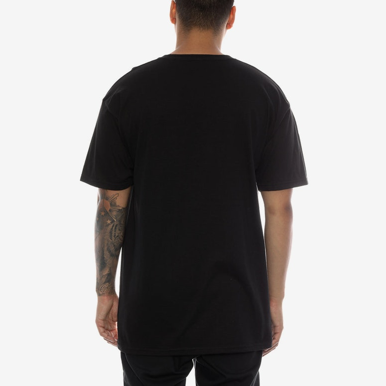 10 Deep Devil's Playground Tee Black