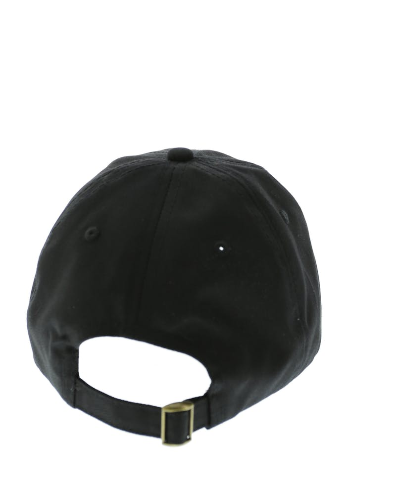 Rats Get Fat Stuck up Polo Strapback Black