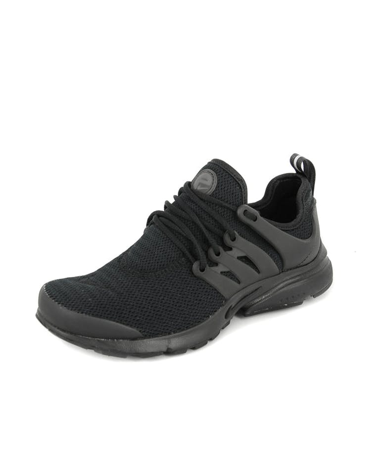 Nike Women's Air Presto Black/black