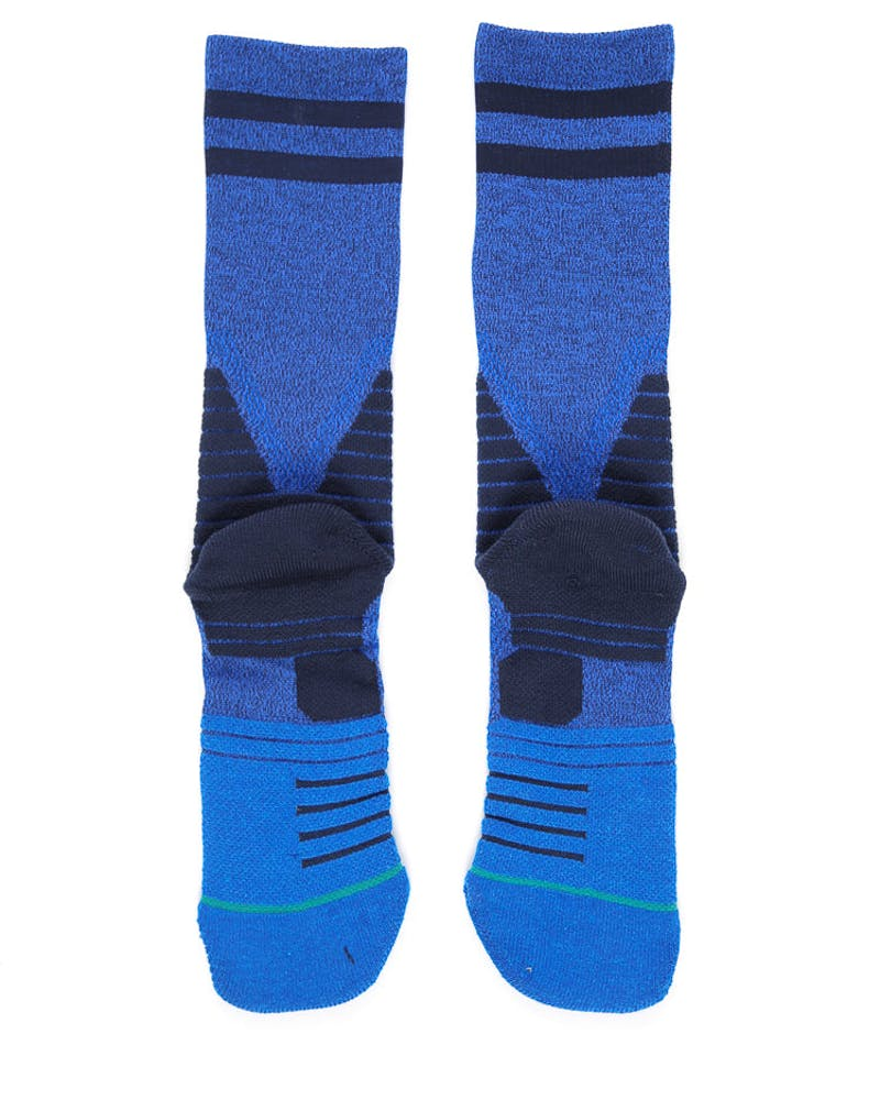 Stance Gameday Sock Blue