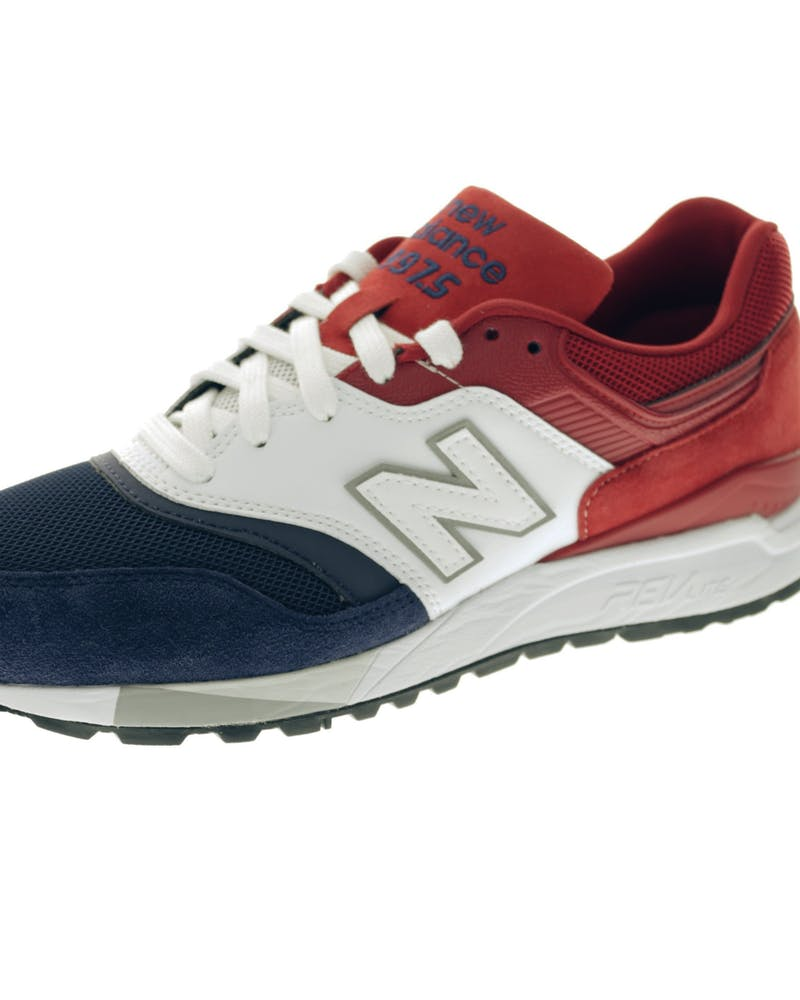 New Balance 997 Red/White/Blue