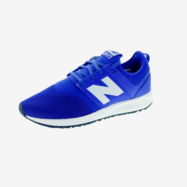 8edabb2a068e New Balance 247 (Classic Pack) Blue White