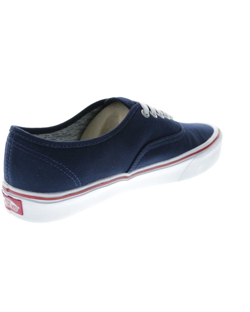 Vans Authentic Lite (Speckle) Navy/White