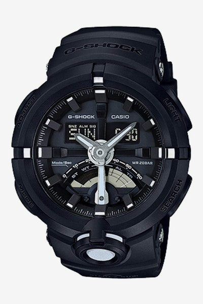 G-Shock GA-500 Urban Sports Series Black