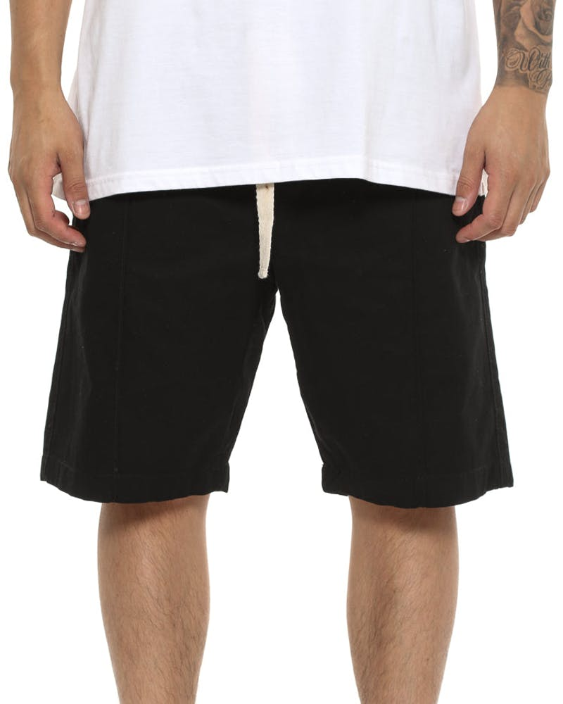 Thing Thing Bizz Short Black