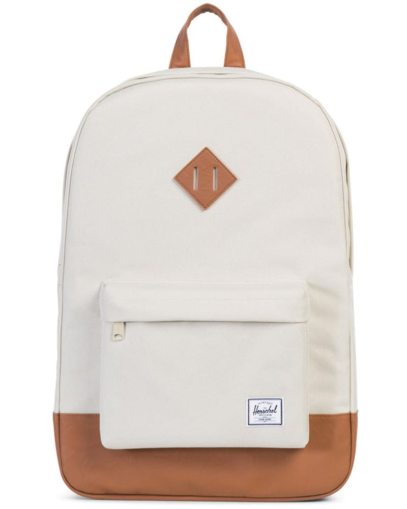 Herschel Supply Co Heritage Backpack Cream/Tan