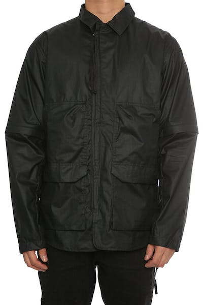 Team Cozy Kelso Jacket Black