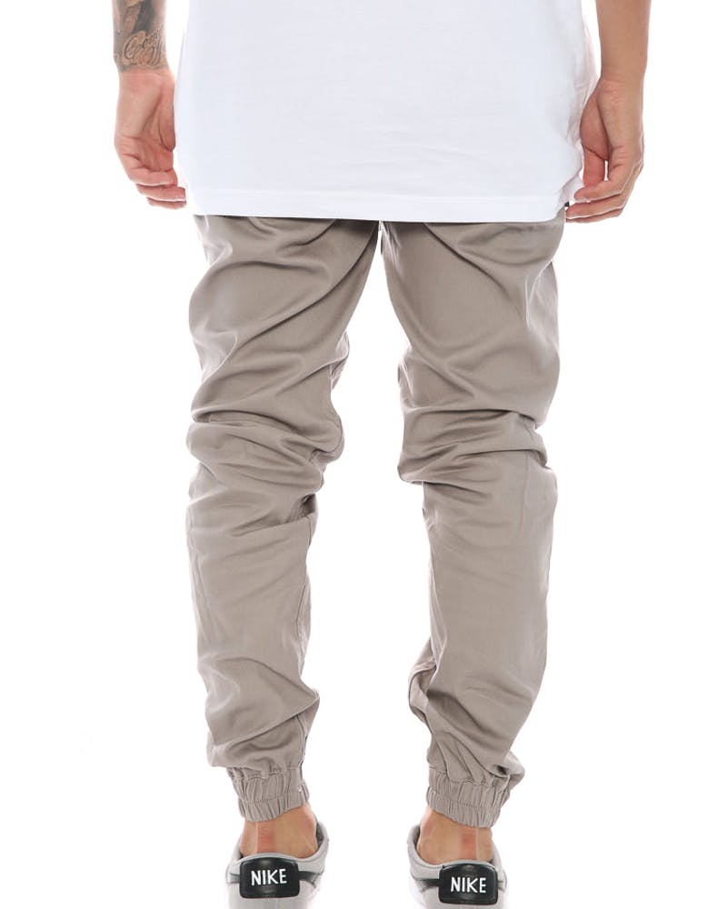 Fairplay Runner Jogger Grey