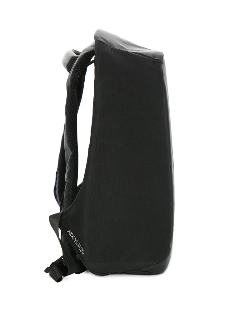 XD Design Bobby Anti-Theft Backpack Black/Grey