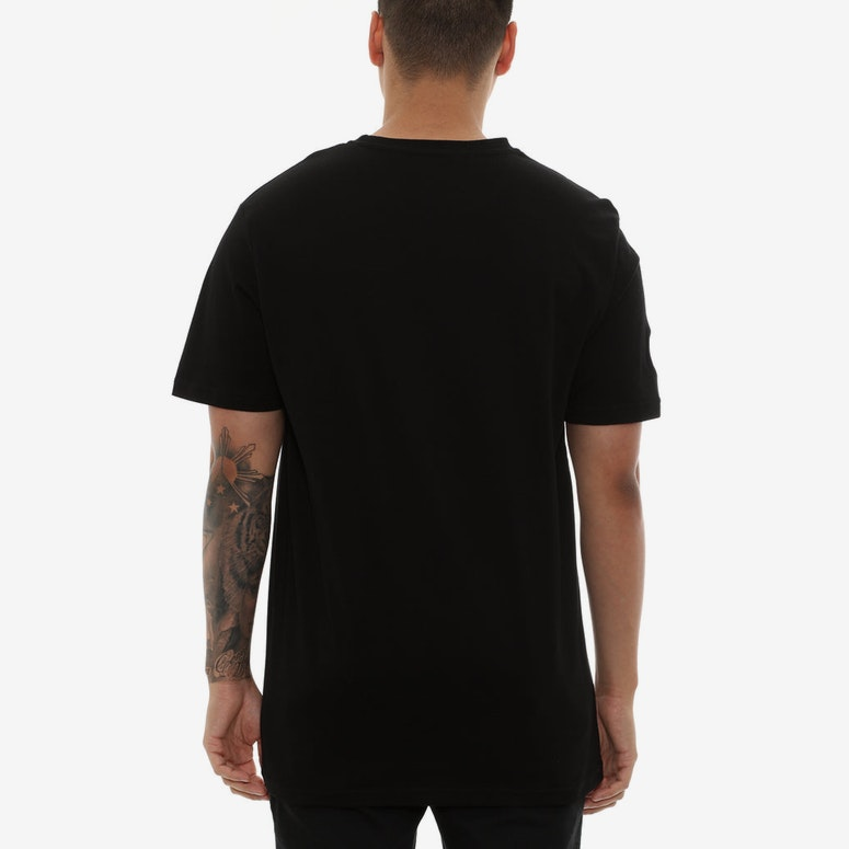 Black Pyramid Expedition Tee Black