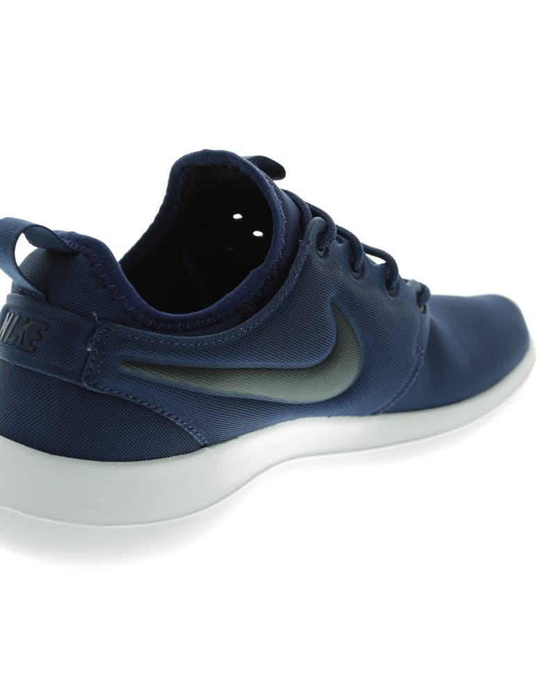 Nike Roshe Two Navy/White/Black