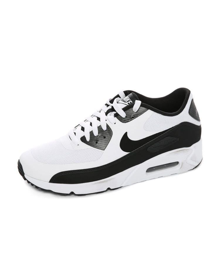 size 40 8bf32 a567f Nike Air Max 90 Ultra 2.0 Essential White Black