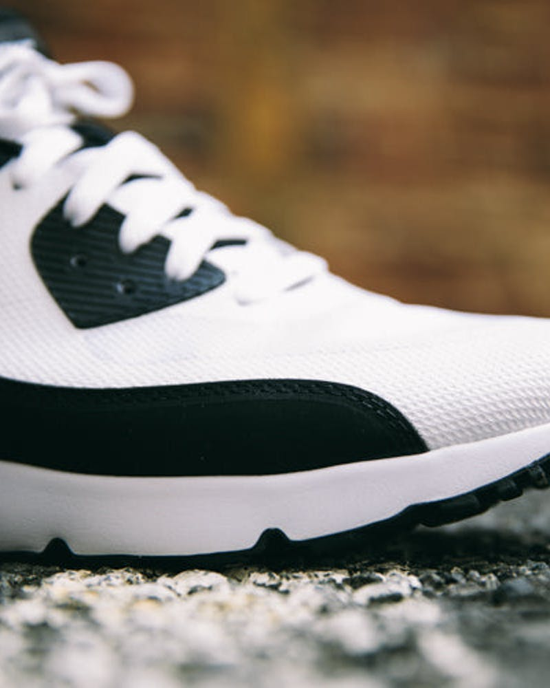 Nike Air Max 90 Ultra 2.0 Essential White/Black