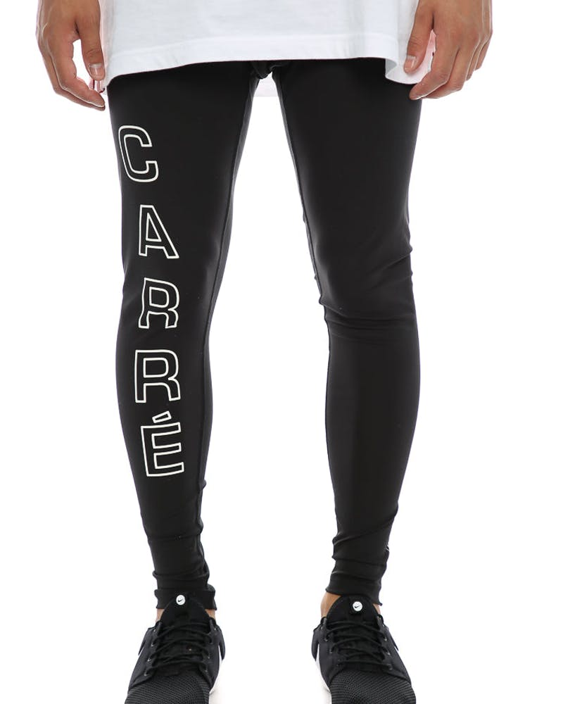 Carré Sport Technique Legging Black