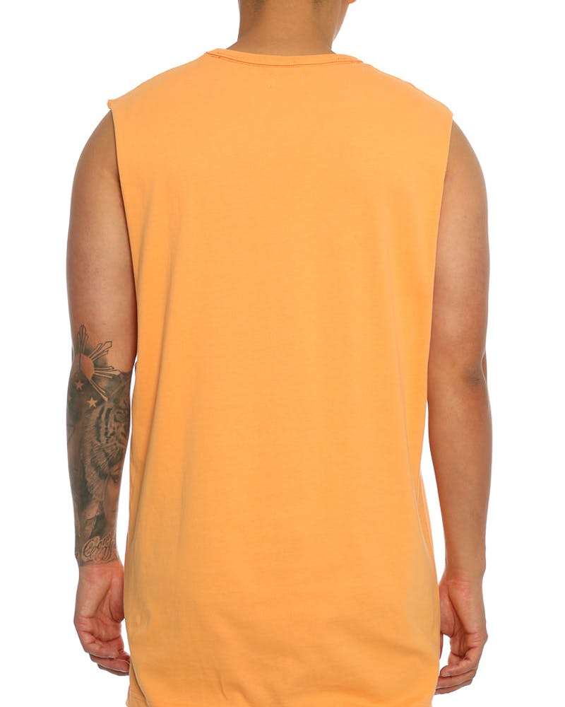Well Made Arnold Muscle Tee Melon
