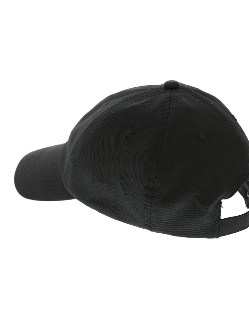 Saint Morta Youth Noise Strapback Black
