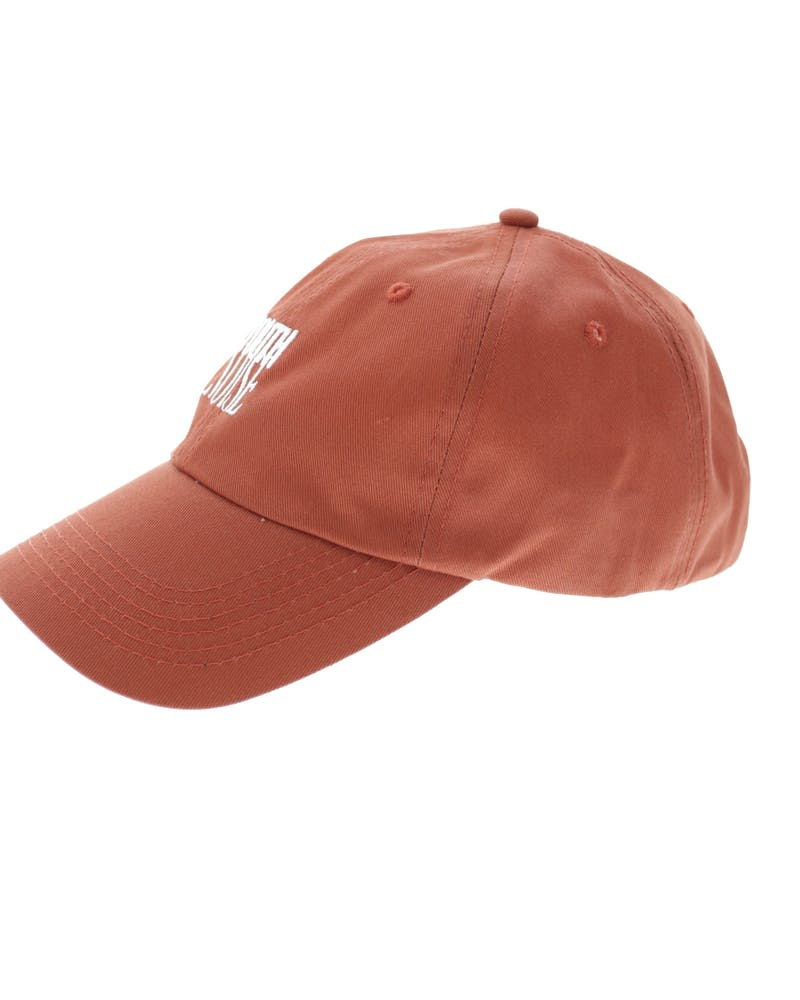 Saint Morta Youth Noise Strapback Orange
