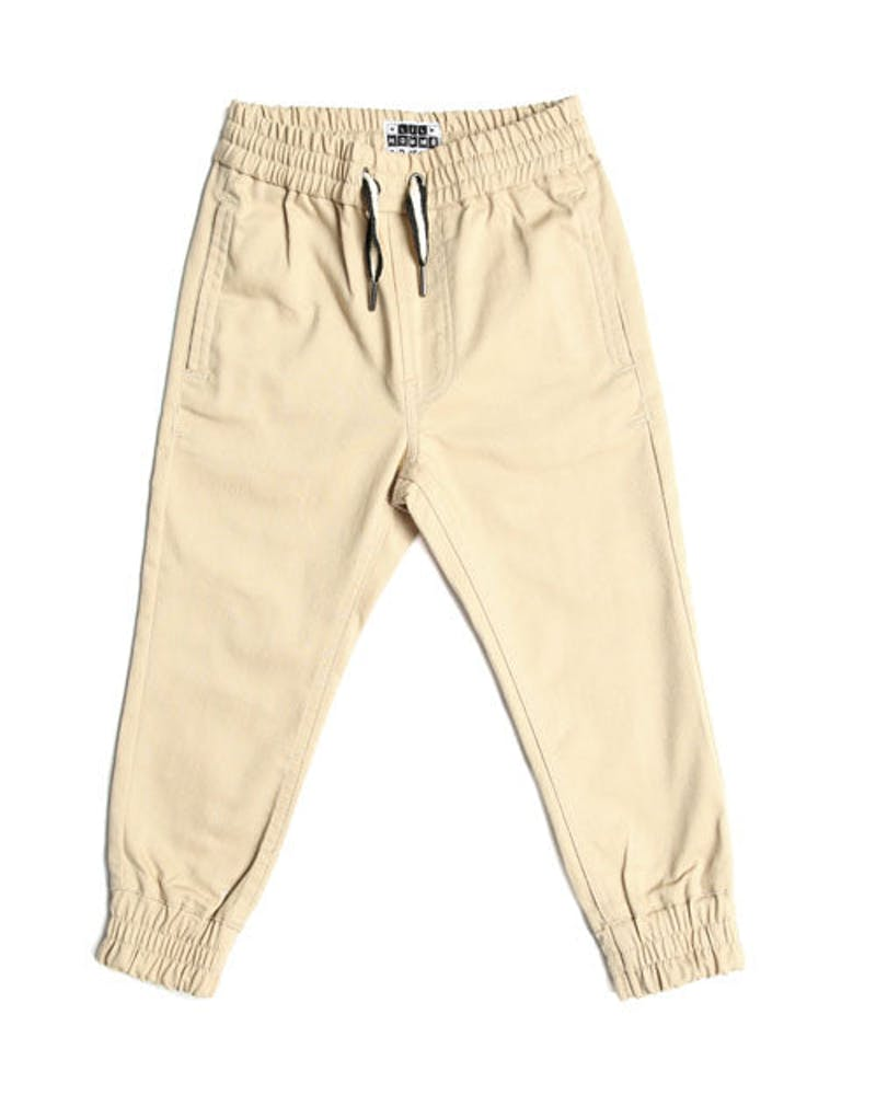 Lil Homme Propre Joggers 2.0 Stone