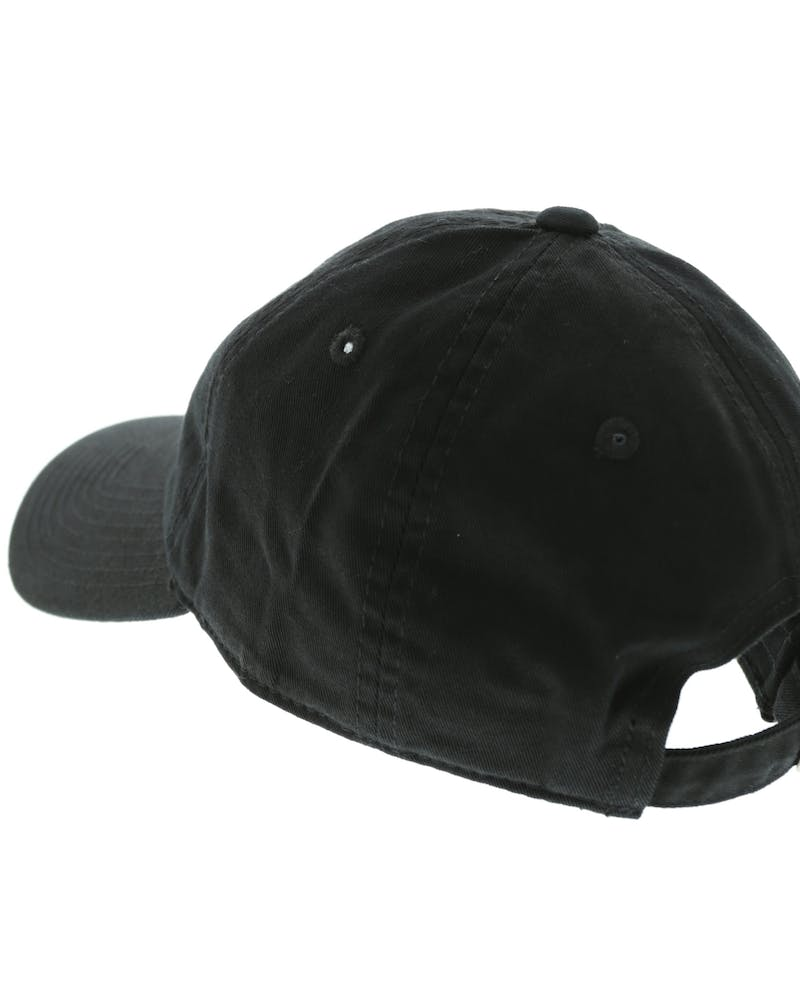 Rats Get Fat Strapback Black