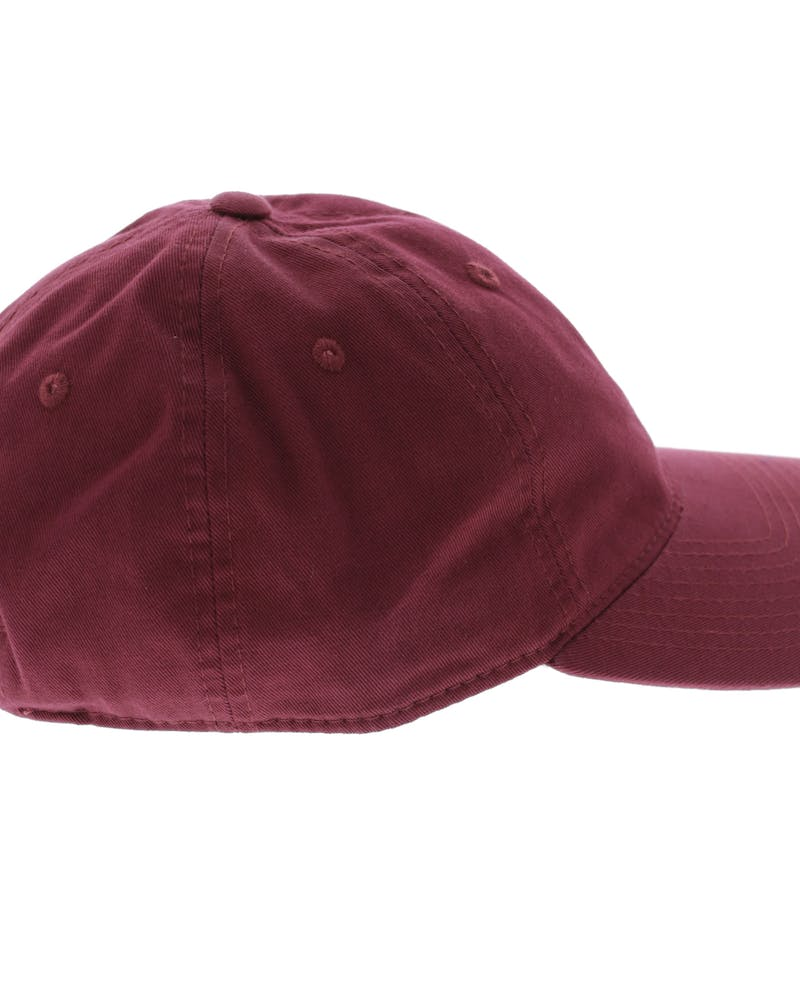 Rats Get Fat Freedom Strapback Cardinal