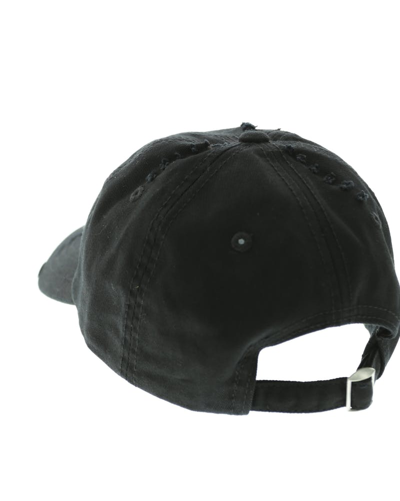 Saint Morta Volume 1 V2 Strapback Black